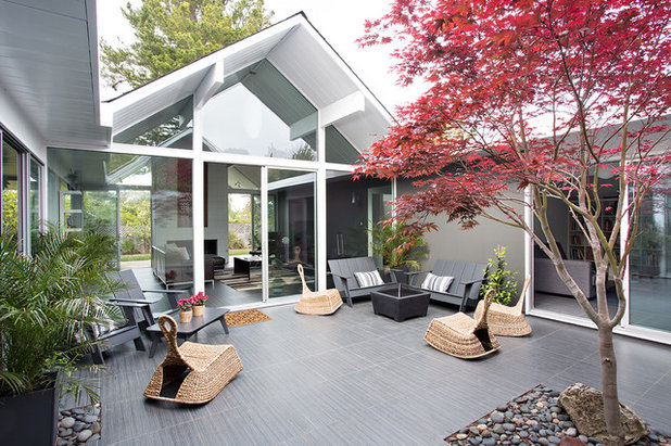 Eichler Homes Pictures see amazing remodels of eichler homes