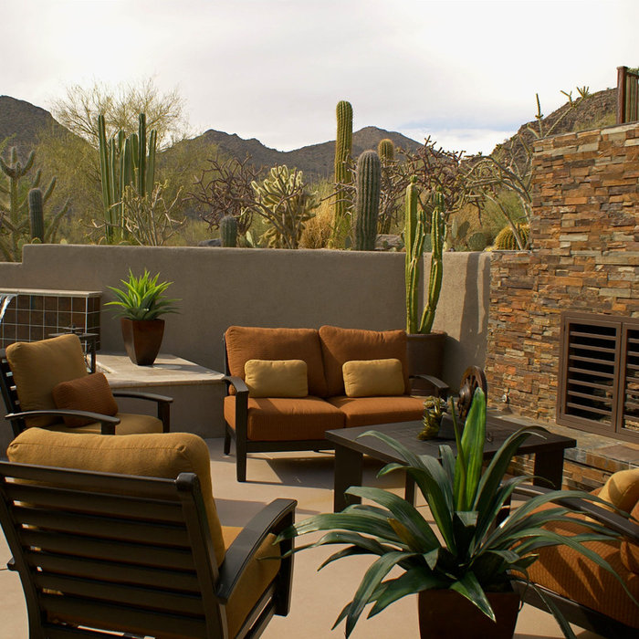 Dove Mountain Outdoor Living