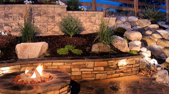 Down & Dirty Landscape Design Projects