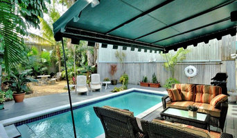 Down Island Digs Vacation Rental