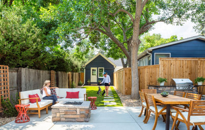 While It's Still Hot Outside, Design a Landscape for Cooling