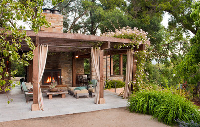 What to Know About Adding a Pergola
