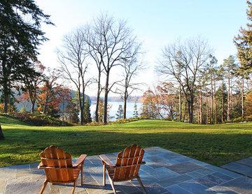 Dunham Lake House