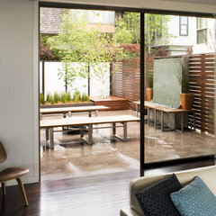 modern patio by John Lum Architecture, Inc. AIA