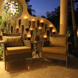 Eclectic - Killian Custom Home/ Published Florida Design Miami Magazine