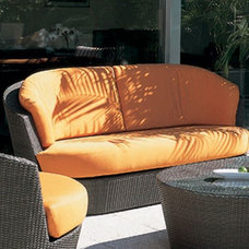 Outdoor Loveseats by Home Infatuation