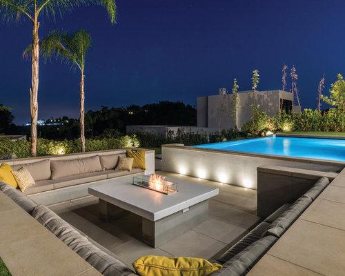 Ideas para patios dise os de patios modernos for Disenos de patios modernos