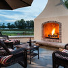 Picture Perfect: 40 Outdoor Areas Made for Winter Entertaining