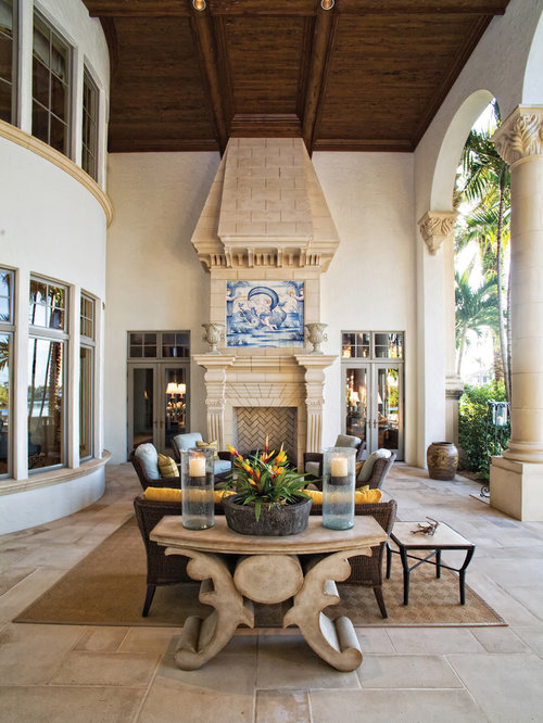 High Ceiling Foyer Ideas Pictures Remodel And Decor