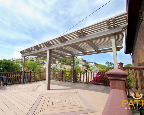 Elitewood Lattice Patio Covers   Patio Warehouse Inc.