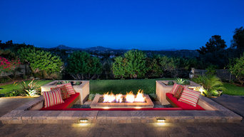 Encinitas-92024-Complete Lifestyle Retreat with Fire, Patio, Plants and Lights