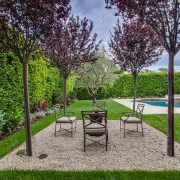 Encino Landscape Design Project
