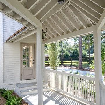 English Cottage Revival
