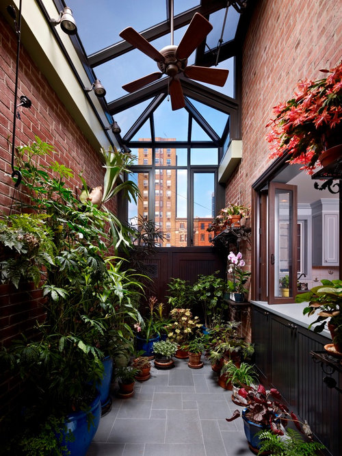 Indoor Greenhouse Design Ideas & Remodel Pictures | Houzz