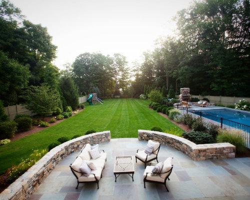 photos et id es d co de terrasses montagne bridgeport. Black Bedroom Furniture Sets. Home Design Ideas
