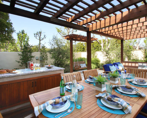 50 Best Transitional Outdoor Design Ideas & Decoration Pictures ...