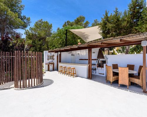Top 100 mediterranean outdoor design ideas remodeling for Demaria landtech
