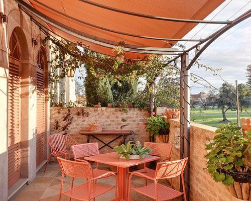 Encuentra ideas para decorar casas de estilo mediterráneo adelaide