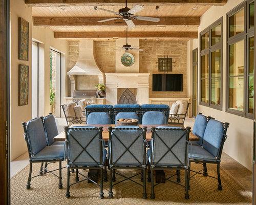 Outdoor Kitchen Design Ideas & Remodel Photos   Houzz