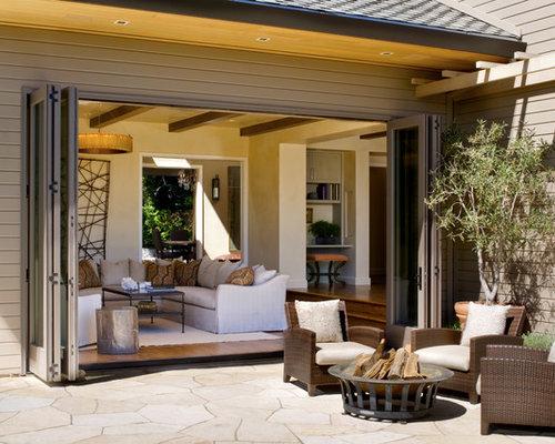 Folding Patio Door Photos - Best Folding Patio Door Design Ideas & Remodel Pictures Houzz
