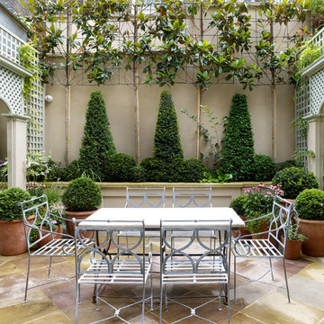 Extension and Refurbishment of Chelsea Terrace