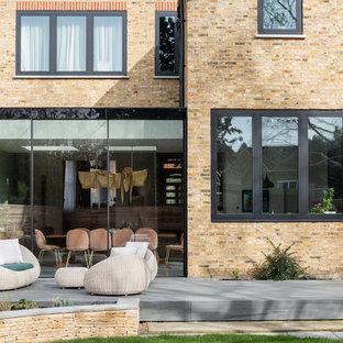 Extensión vivienda en Londres