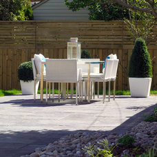 Modern Patio by Arnal Photography