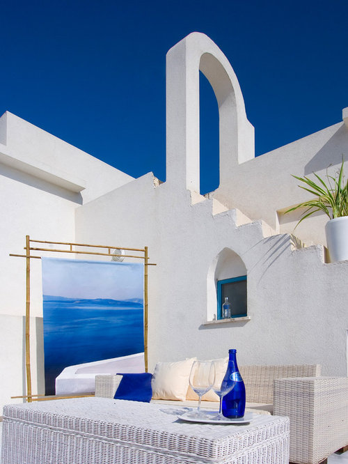 Best Greek Islands Design Ideas Amp Remodel Pictures Houzz