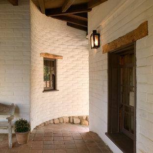 Exterior Hallway