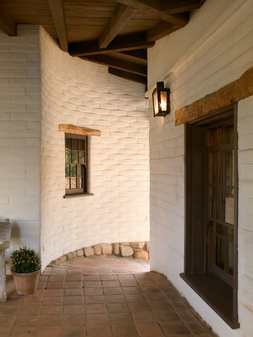 Beam Above Door Houzz