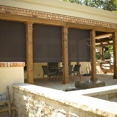 Patio by Insolroll Window Shading Systems