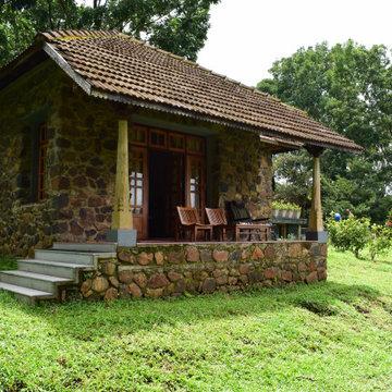 Exterior View - Cottage
