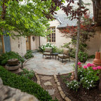 Property Mfasters Traditional Patio Atlanta By