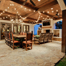 Traditional Patio by Shoot2Sell.net