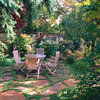 Pavers for the Perfect Patio and Path