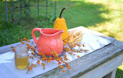 5 Foolproof Steps for Fresh Fall Tablescapes