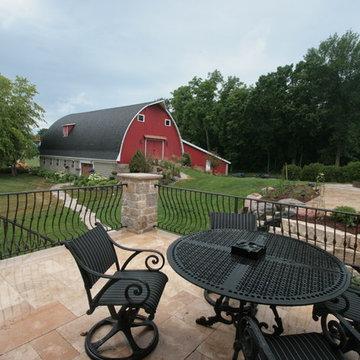 Farmhouse REvamp and REbuild