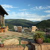 Houzz Tour: Family Fishing Retreat High in the Colorado Mountains