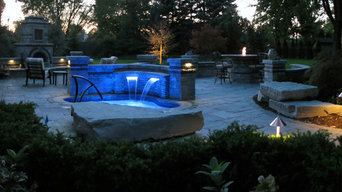 Featured Project - Backyard Outdoor Living At Its Best