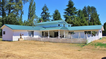 Ferndale Horse Farm