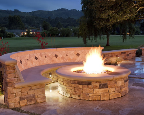 Image result for fire pit seating