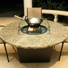 Patio by Firetainment, Inc.
