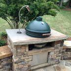 The Osage Island from Select Outdoor Kitchens ...
