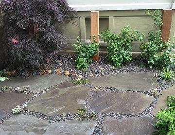 Flagstone & Irregular Shaped Natural Stone
