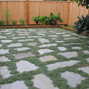 Photos Et Idees Deco De Jardins Potagers De Balcon Et Terrasse Retro