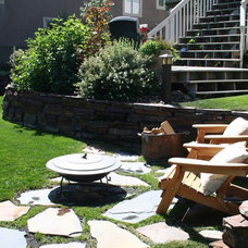 Patio by Your Space By Design