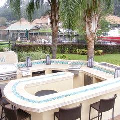 Outdoor Kitchens By Design outdoor kitchensdesign inc - orange park, fl, us 32073