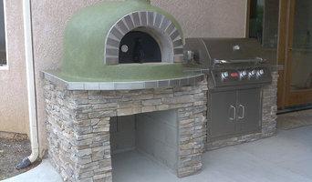 Forno Bravo Giardino Wood Fire Oven