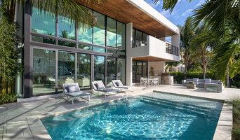 Fort Lauderdale Solar Isle Drive Residence