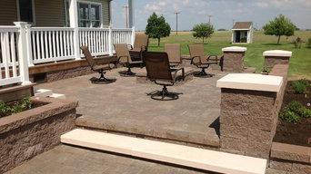 Fort Wayne outdoor living paradise